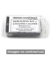 Kit de reparación para Pinza de freno de 6 pistones y 6 pastillas (KITREP6P6P)