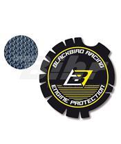 AUTOCOLANTE proteção tampa de embraiagem Blackbird Suzuki 5323/02