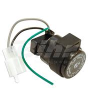 Relé universal 3 pins intermitentes LED