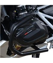 R&G RACING Side Protections Black BMW R 1250