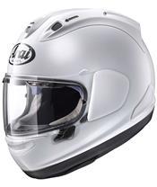 ARAI RX-7V Helm Diamond White Größe XL