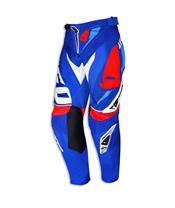 Pantalon Ufo Revolution bleu/rouge T.36 (EU) - 28 (US)