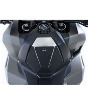 R&G RACING Mittelkonsolenschutz schwarz Honda X-ADV