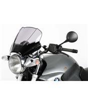 """MRA Naked-Bikes """"SPS"""" windscherm smoke grey"""