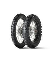 DUNLOP Tyre D908 RR 140/80-18 M/C 70R TT