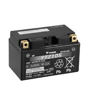 YUASA YTZ10S Battery Maintenance Free Factory Activated