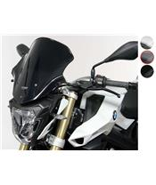 """Bulle MRA Touring """"T"""" fumé BMW F 800 R"""