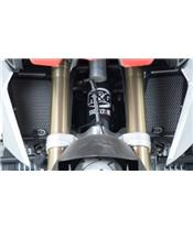 Protection de radiateur R&G RACING BMW R1200GS