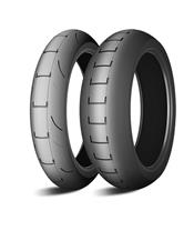 MICHELIN Band POWER SUPERMOTO B2 160/60 R 17 M/C NHS TL