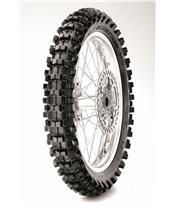 PIRELLI Tyre Scorpion MX32 Mid Soft 90/100-14 M/C NHS 49M TT