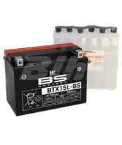 Batería BS Battery BS BTX15L-BS
