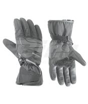 GUANTES RST SHADOW III CE IMPERMEABLE NEGRO TALLA EU S/08