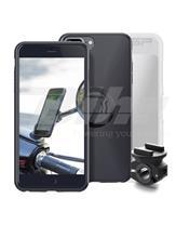 Pack completo moto al retrovisor SP Connect para Iphone 8+/7+/6S+/6+