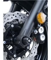 R&G RACING Black Fort Protection Yamaha XSR700