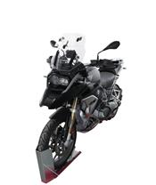 "MRA Vario-X-Creen with stabilizer ""VXCS"" Windshield Clear BMW R1250GS"