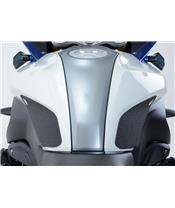 Set zwarte R&G RACING Eazi-Grip™ tankhandgreep BMW R1200RS