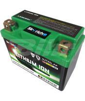 Bateria de litio Skyrich LITX5L (Con indicador de carga)