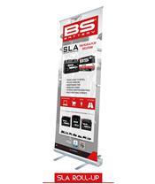 BS BATTERY SLA Roll-Up