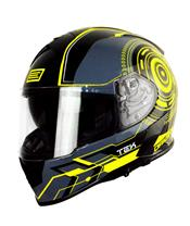 ORIGINE GT Tek Helmet Yellow