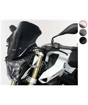"""Bulle MRA Touring """"T"""" clair BMW F800R"""