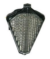 RÜCKLICHT LED mit integrierten Blinkern für: YAMAHA YZF1000 R1 - TMAX 530