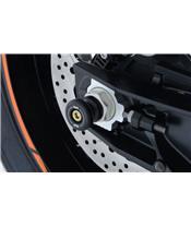 R&G RACING Swingarm Protections Black KTM 790 Duke