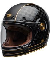 BELL Bullitt Carbon Helm RSD Check-It Matte/Gloss Black Größe