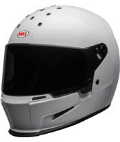 BELL Eliminator Helm Gloss White Größe