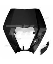 Careta UFO KTM negro KT04090-001