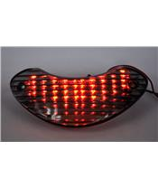 LED REAR LIGHT WITH INTEGRAL INDICATORS SUZUKI SV650/T L1000 R/S