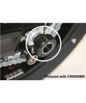 Schwingen- und Hinterradachsschutz R&G RACING für KTM 990R SUPERDUKE '07