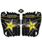 Adhesivos rejillas de radiador Blackbird Yamaha Rockstar A206L