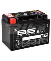 Batería BS Battery SLA BTX9 (FA)