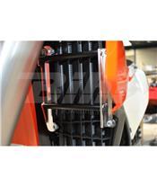 Proteção radiador AXP KTM Husqvarna AX1449