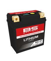 Batterie BS BATTERY BSLi-01 (LFP01) Lithium-ion