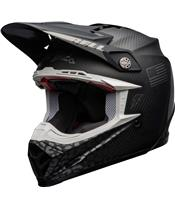 BELL Moto-9 Flex Helmet Slayco Matte/Gloss Gray/Black