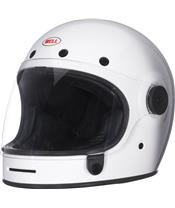 Casque BELL Bullitt DLX Gloss White