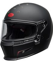 BELL Eliminator Helm Vanish Matte Black/Red Größe