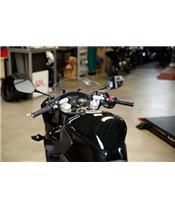 Erhöhte Lenkerschellen LSL Honda CBR500R