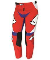 Pantalon UFO Revolt junior bleu/blanc/rouge taille 12-13