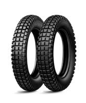 MICHELIN Tyre TRIAL LIGHT 80/100-21 M/C 51M TT