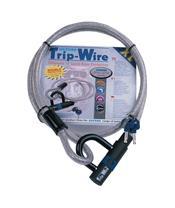 OXFORD XL Tripwire Cable Lock 1,8m x 15mm