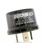 Koso 12V /15A indicator relay