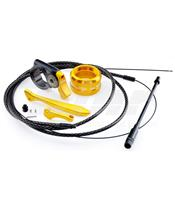 Kit Ouro I950R/I900R/I955R +cable