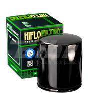 Filtro de aceite Hiflofiltro HF174B