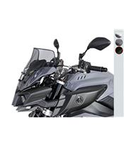 "Bulle MRA ""NS"" Spoiler noir Yamaha MT-10"