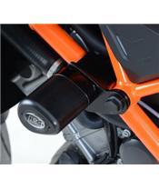Tampons Aero R&G RACING KTM 1290 SUPERDUKE R