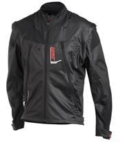 LEATT GPX 4.5 Lite Jacket Black/Grey