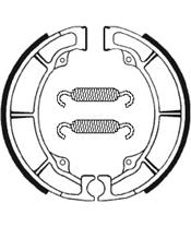 Mâchoires de frein TECNIUM BA110 organique