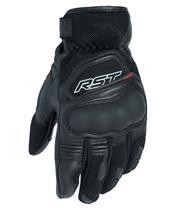 RST Urban Air II CE Gloves Leather/Textile Black Siz